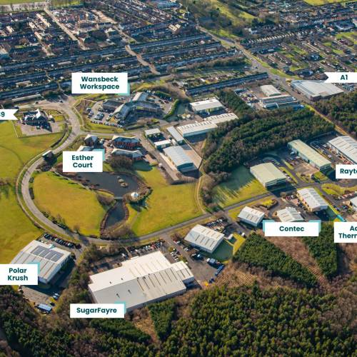 Wansbeck Business Park